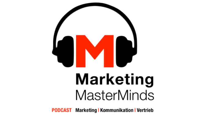 Die Heldenhelfer sind Podcast-Speaker bei den Marketing MasterMinds