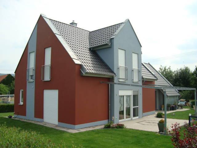 Wir Beraten Sie Auch Gern Bei Der Gestaltung Des Eingangsbereiches Und Des  Hauseinganges.