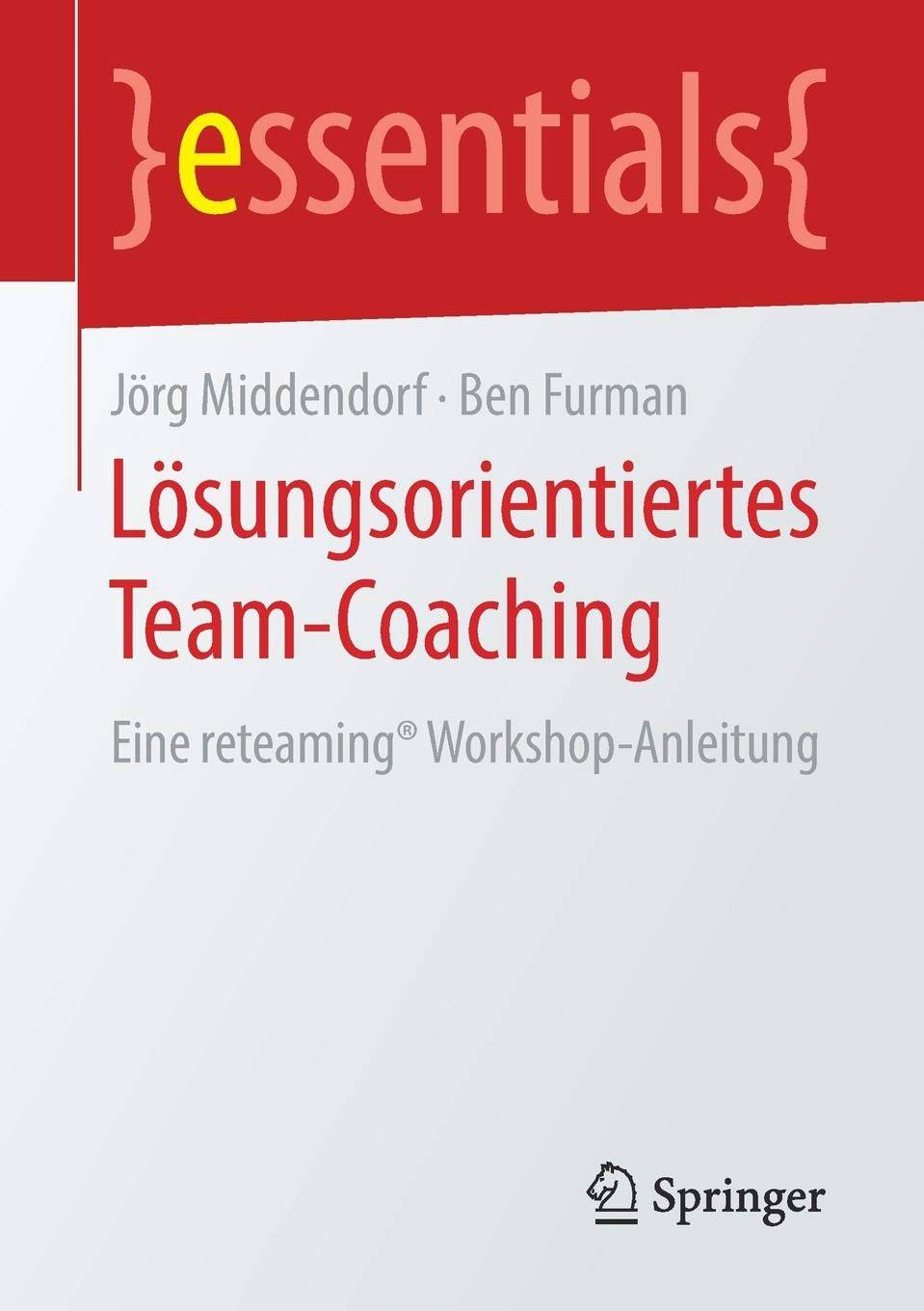 LF Team-Coaching-Buch