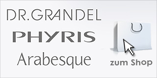 Dr. Grandel Phyris Arabesque Shop