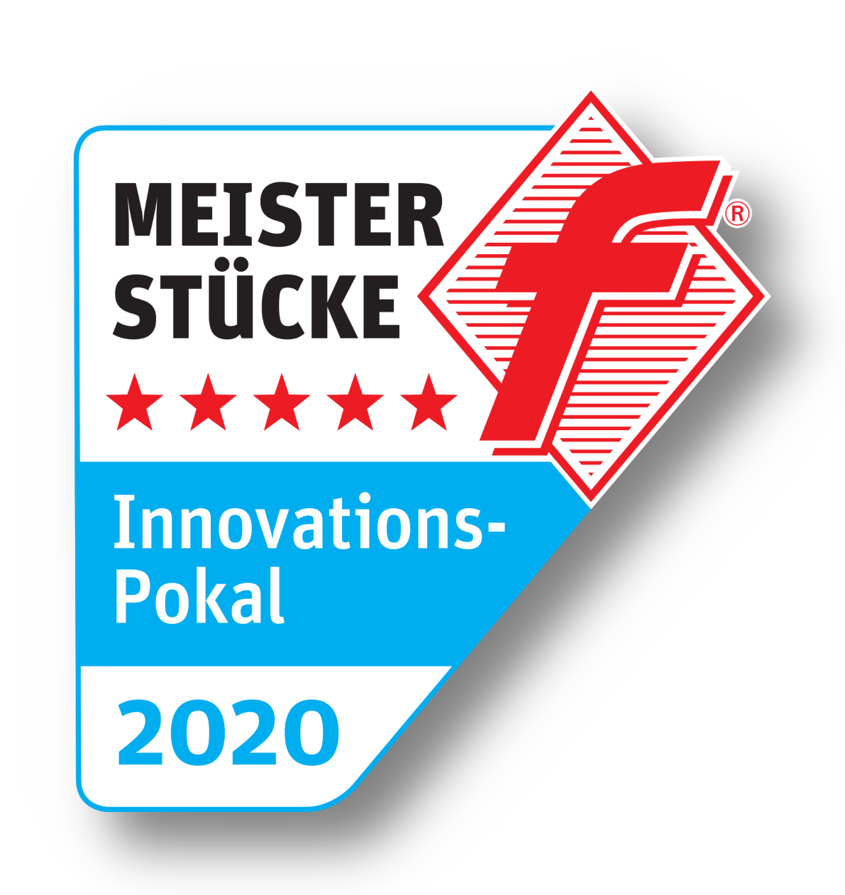 Meisterstücke Innovations-Pokal