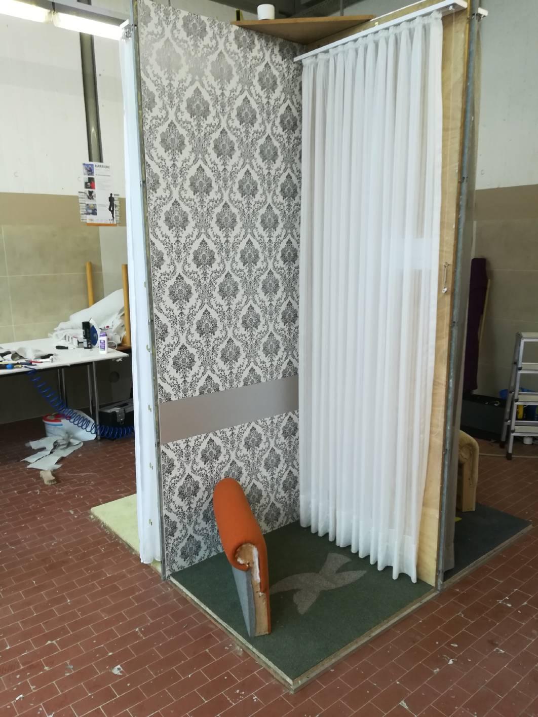 Raumausstatter Bielefeld innung bielefeld lippe ihr raumausstatter in bielefeld ausbildung