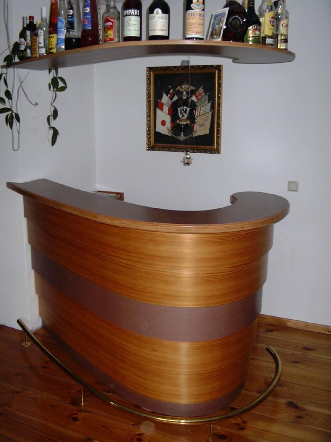 Möbeltischlerei Meinert in Rostock - Individueller Möbelbau