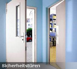 Sicherheitstüren  Schulte - Umberg GmbH in Bochum - Sicherheitstüren