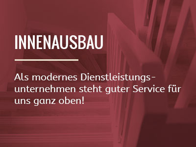 Schreinerei Fischbach die holz-experten in friedrichshafen - start