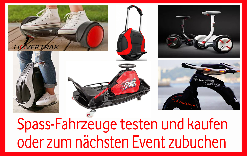 segway leihen segway fahren segway kaufen e mobility boutique ted events weitere events. Black Bedroom Furniture Sets. Home Design Ideas