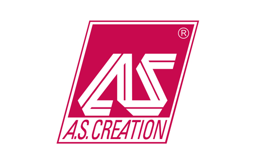 A.S. Creation Logo