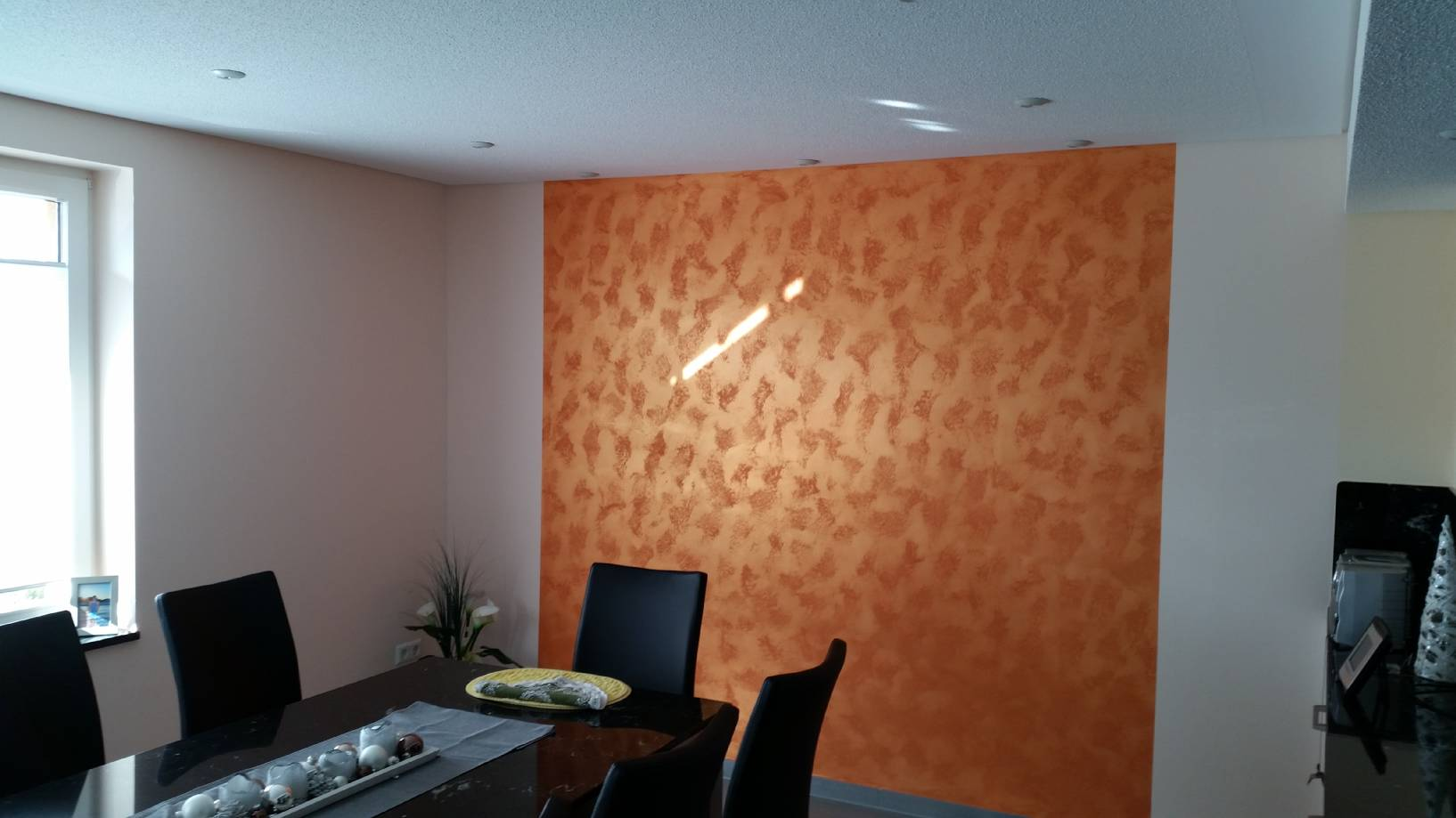 Malerbetrieb Kollakowski - Wohnräume
