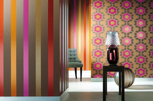 Ihr Raumausstatter- und Parkettlegemeister - Wandgestaltung: Luxus ...