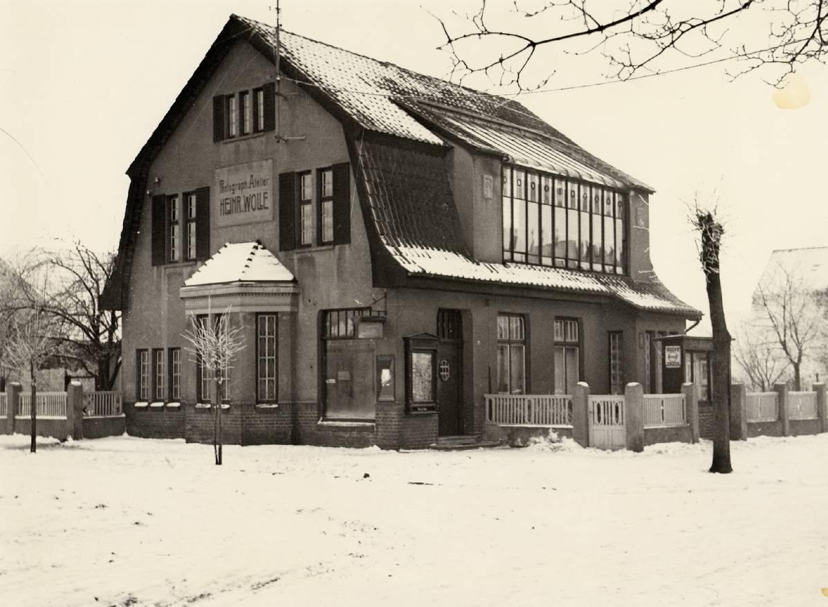 Foto Krome hat einen Bilderservice, der rund um die Uhr für unsere Kunden in Sulingen arbeitet.