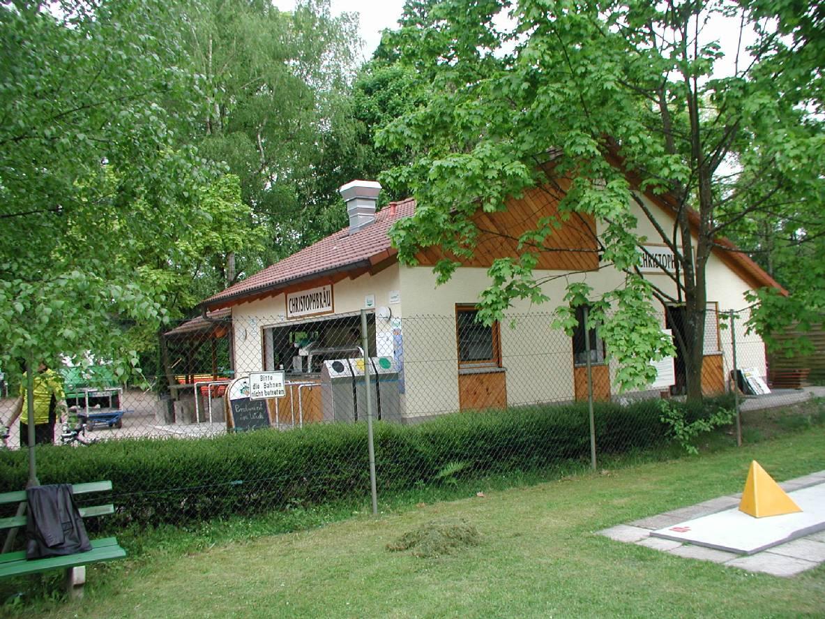 Ihre Hausbrauerei In Gaggenau Bei Karlsruhe Biergarten