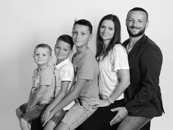 Photo Hansen Die Fotoprofis In Niebull Familien Und Kinder
