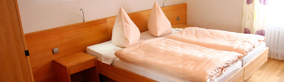 Our hotel and restaurant in Kaiserslautern also offers a Wellness area with a sauna
