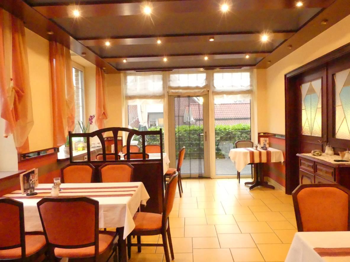 Zur Alten Mühle - Ihr Restaurant in Dorsten - Startseite