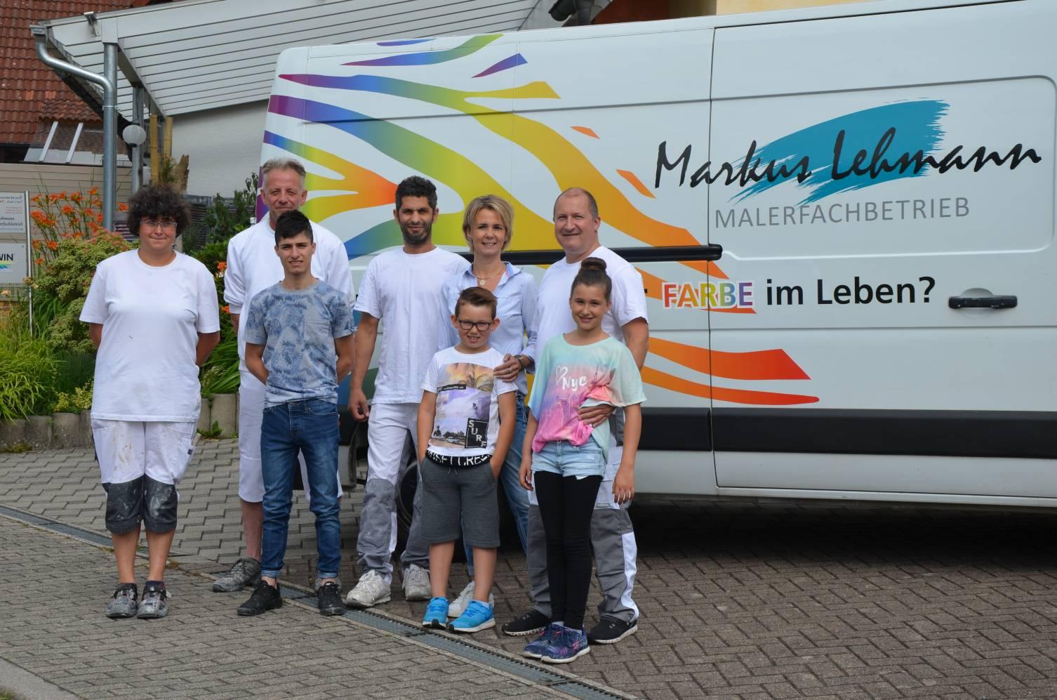 Ihr Meisterbetrieb In Zell Am Harmersbach Startseite