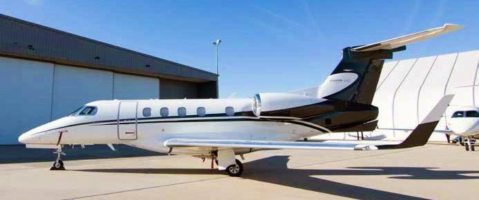 Embraer Phenom 300 SN009 sl 2 or sl