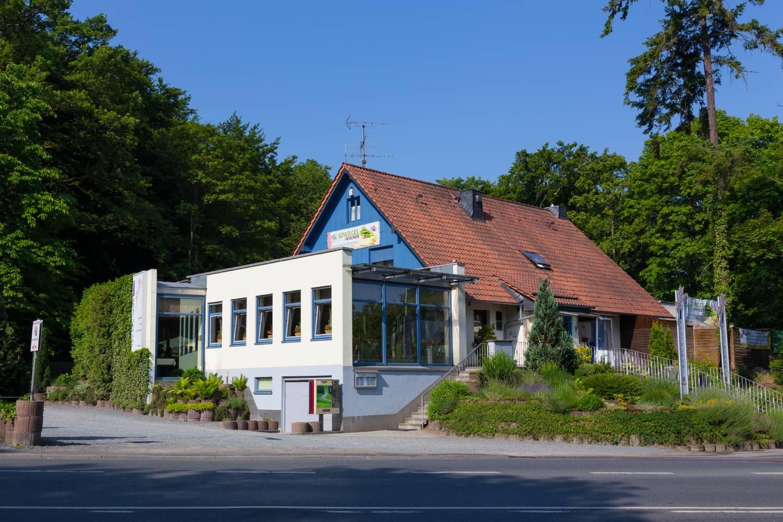 Ihr Restaurant Bölle in Darmstadt - Willkommen