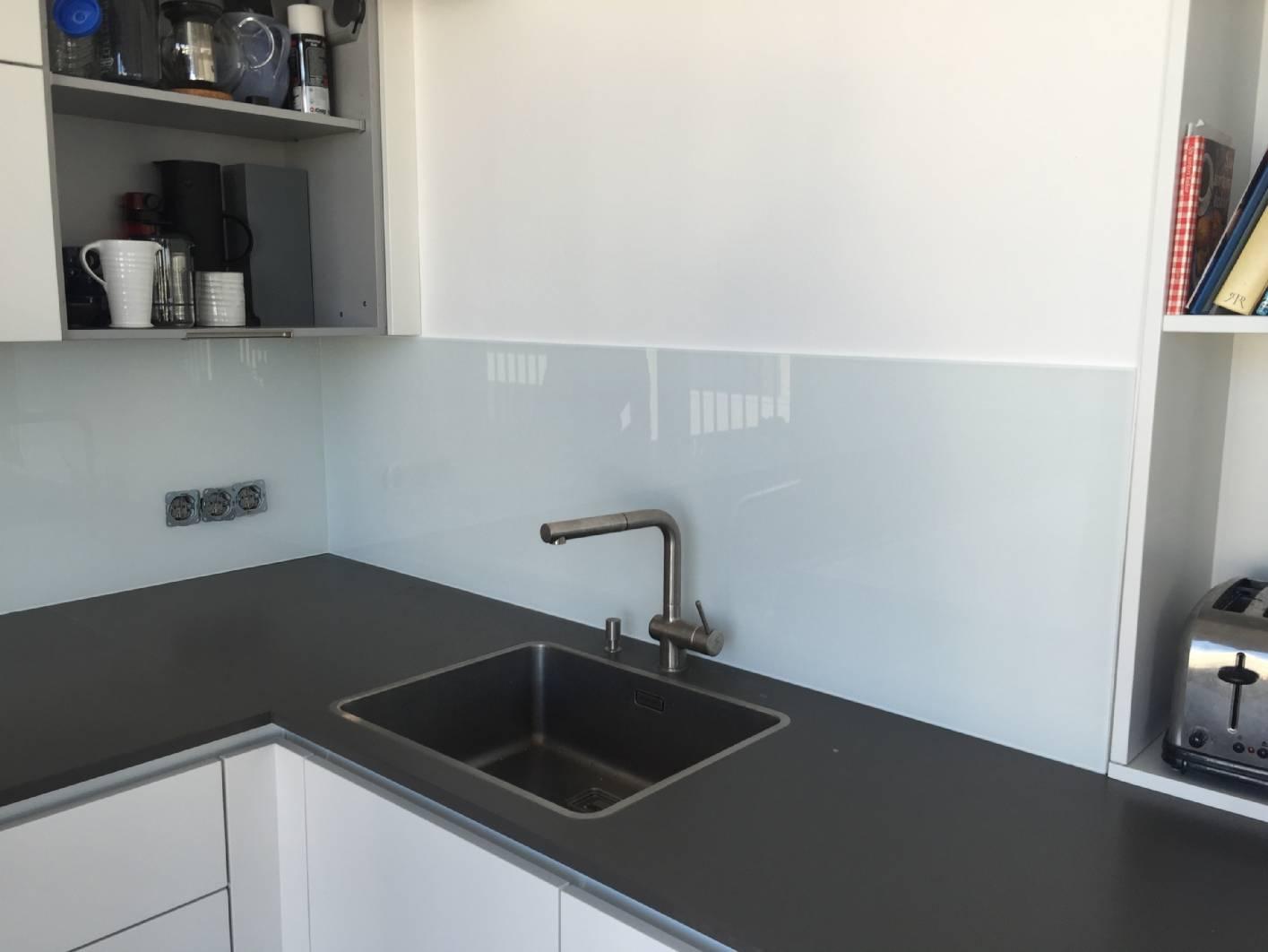 Die Glasspezialisten in Berlin - Küchen