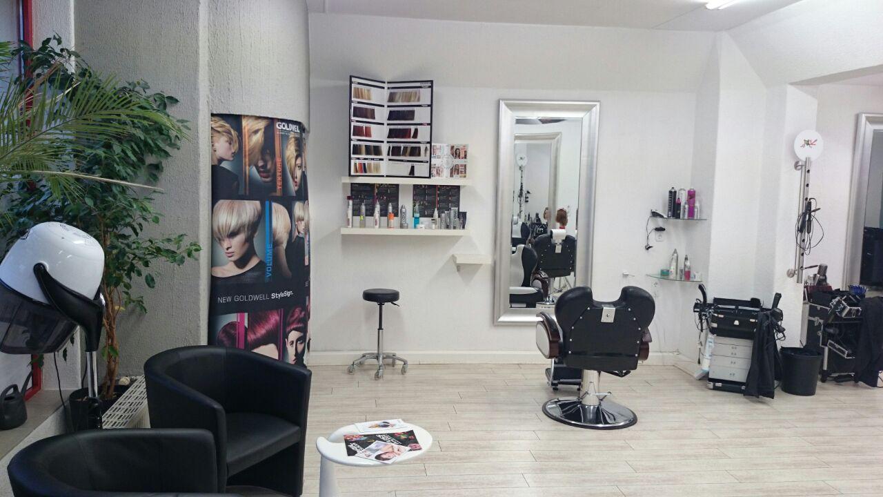 Pierre`s Hair Flash - Salon