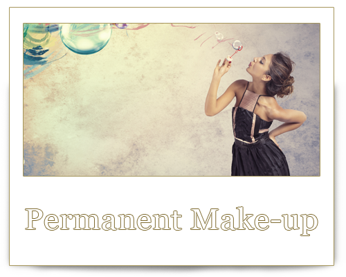 Permanent Make-up
