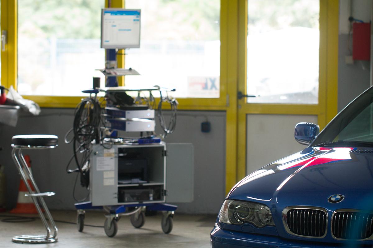 ad Autodienst Ackermann & Hoyer Gbr Werkstatt in Hamm - Reparatur ...
