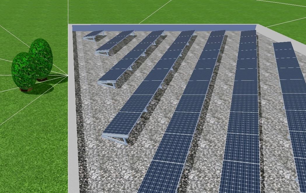 ja solar gmbh in kritzow ot benzin photovoltaik. Black Bedroom Furniture Sets. Home Design Ideas