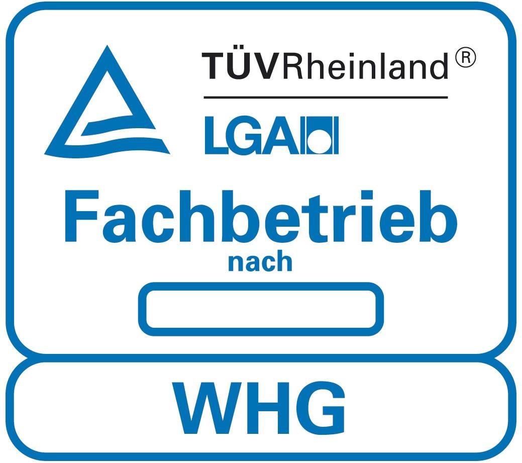 Ihre Malermeister in Bad Windsheim - Bruder GmbH - WHG-Beschichtung