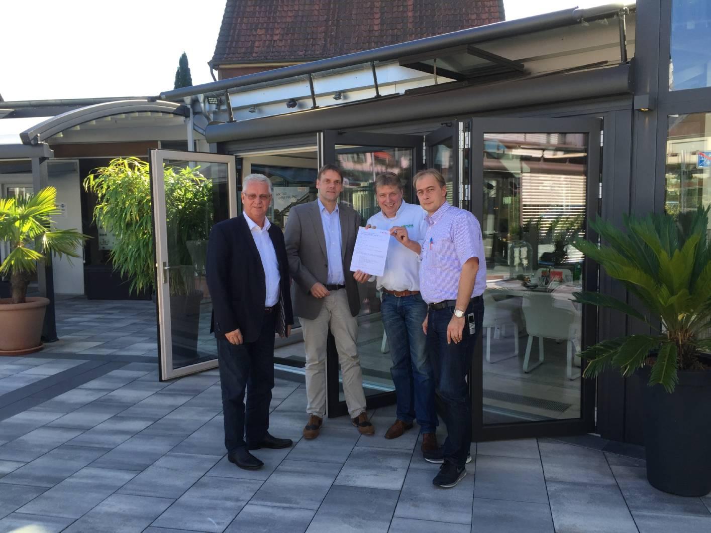 Gewaltig Solarlux Falttüren Preise Das Beste Von Glas Faltwand Spezialist Von Der Firma .