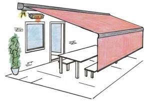 mb lux gmbh rolladenbau in wildau terrassenwelten. Black Bedroom Furniture Sets. Home Design Ideas