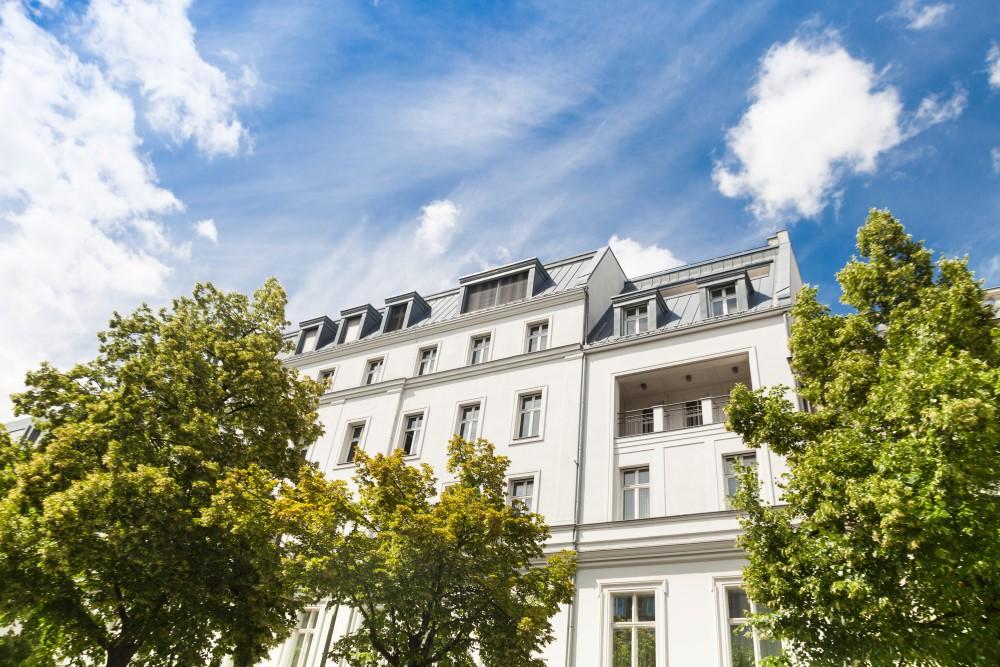 Baumann Immobilien Frankfurt