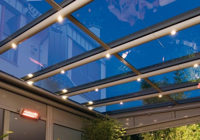 Led Terrassenbeleuchtung beautiful led beleuchtung terrasse gallery kosherelsalvador com