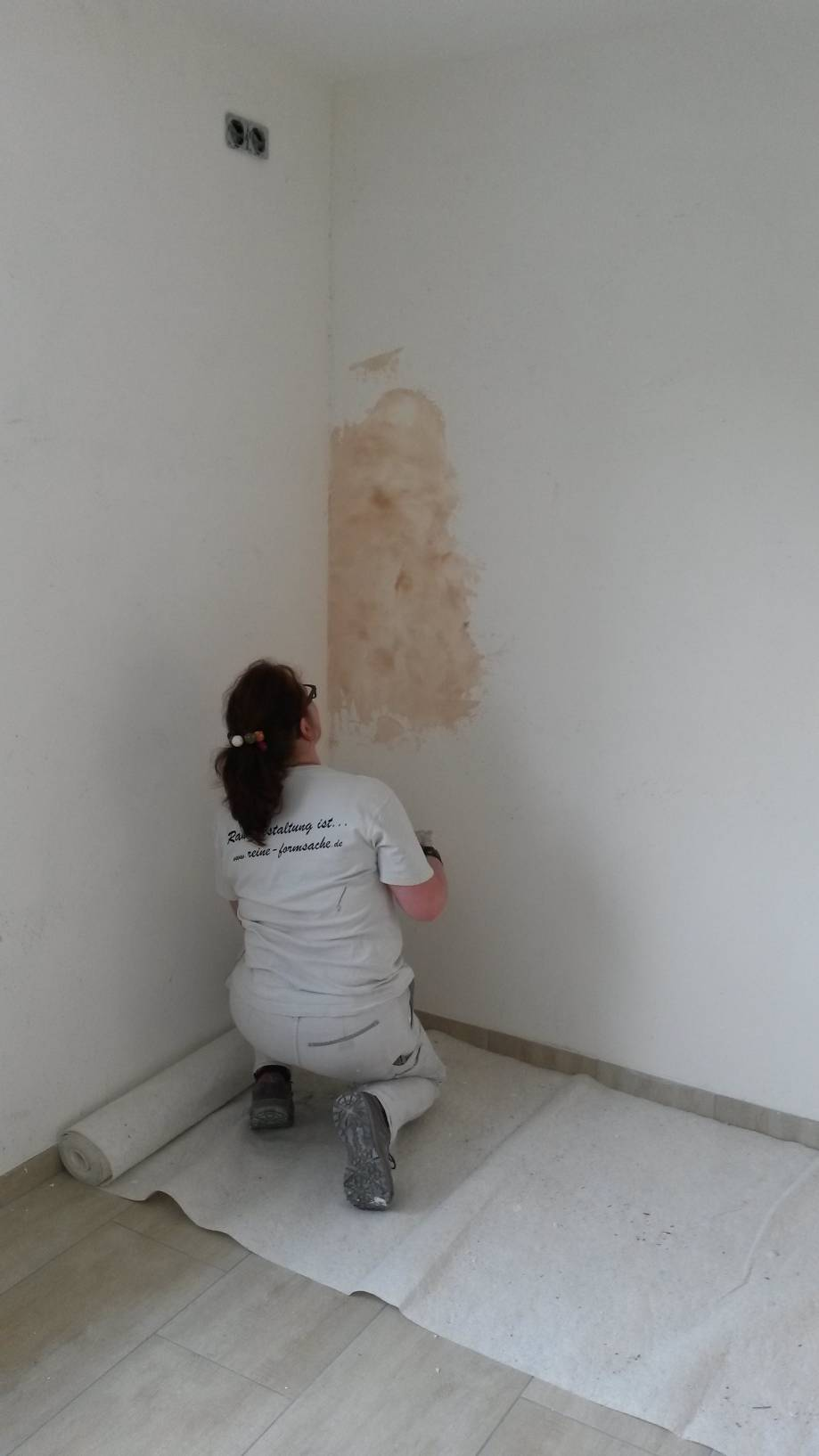Wand  Und Deckengestaltung