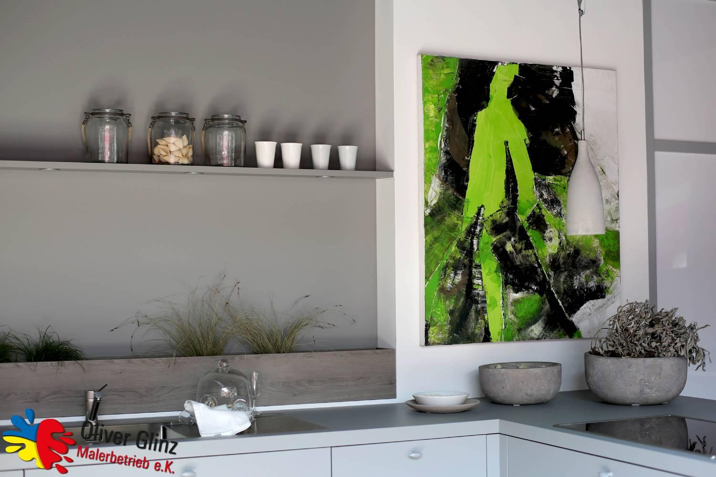 homepage von oliver glinz malerbetrieb e.k. - kreative wandgestaltung
