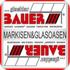 Glasklar Bauer Markisen Glasoasen In Eberbach Und