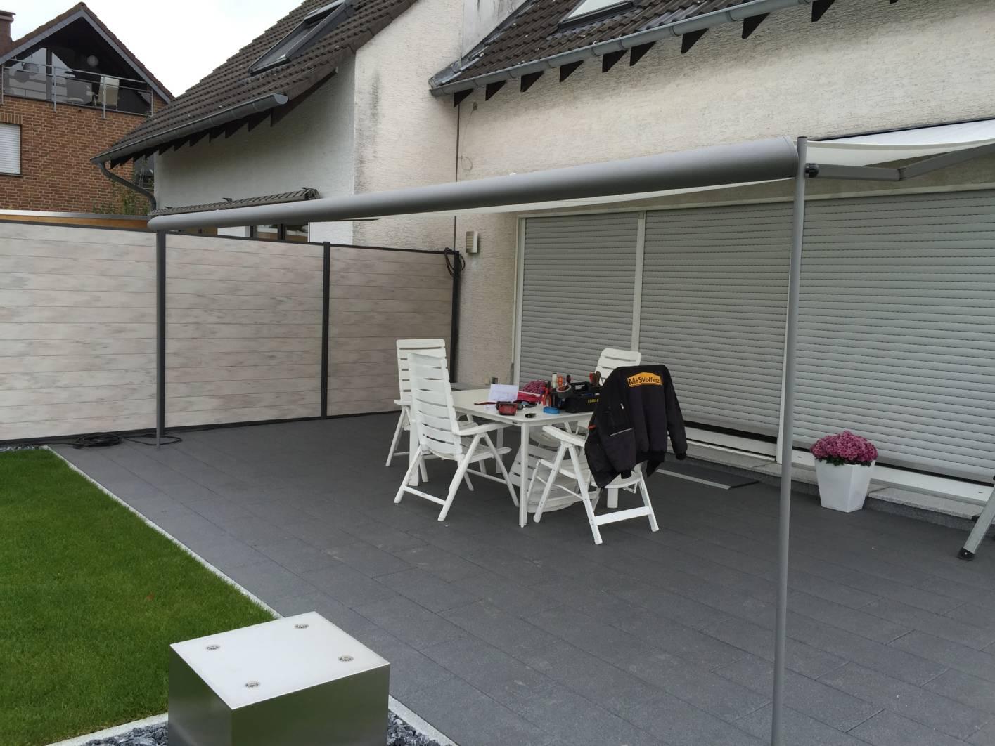 Die Experten F R Wintergarten Und Sonnenschutz In