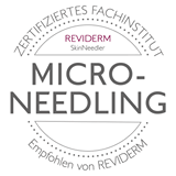 Micro-Needling zertifiziertes Fachinstitut Medical Beauty Kornder