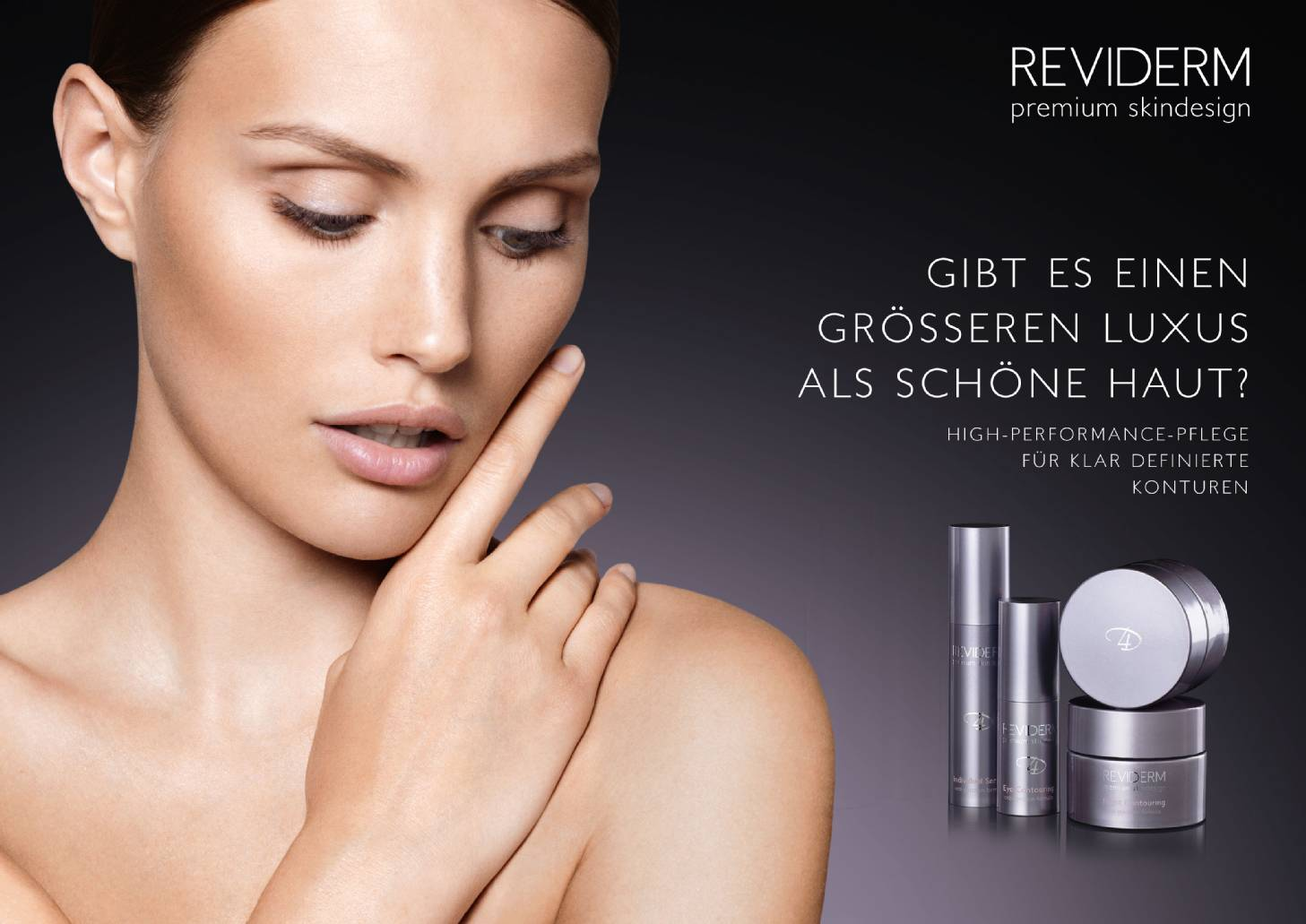 Reviderm Premium Skindesign 4D Medical Beauty Kornder Raum Euskirchen Düren Köln