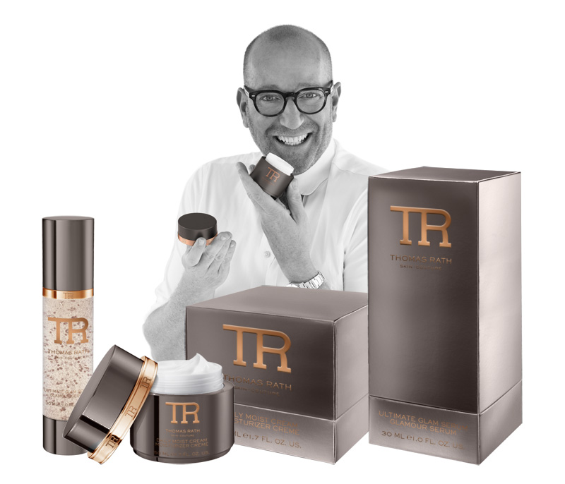 TR Skin Couture special Anti-Aging Treatment  exclusive in Zülpich