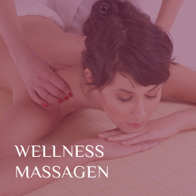 Wellness Massagen in Ihrem Kosmetik Institut