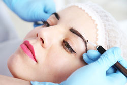 Permanent Make up - Kosmetikbehandlung Zinnowitz