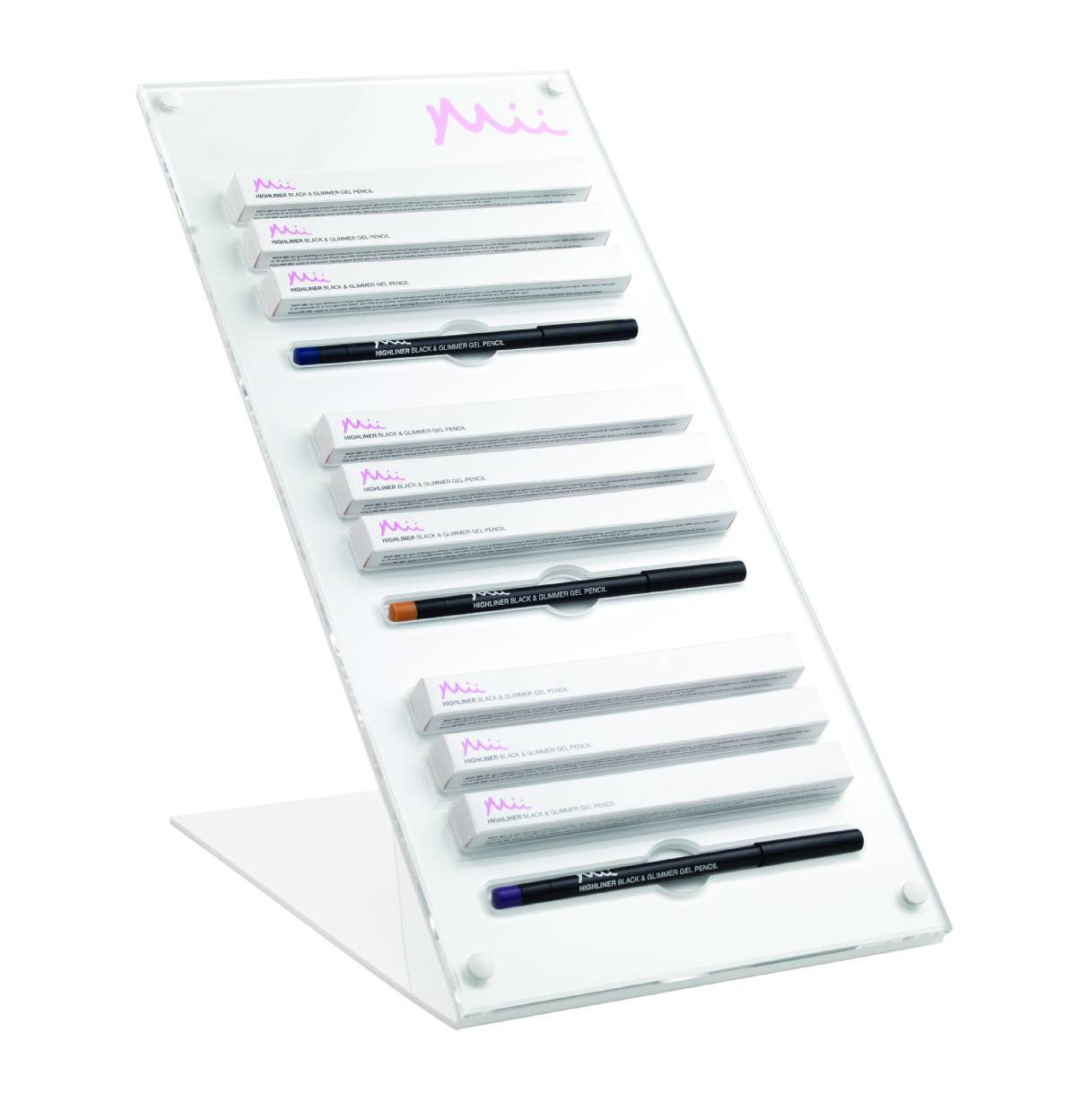 Display Gel Highliner