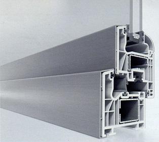 Pittrof gmbh fenster t ren und tore kunststoff for Alu kunststofffenster