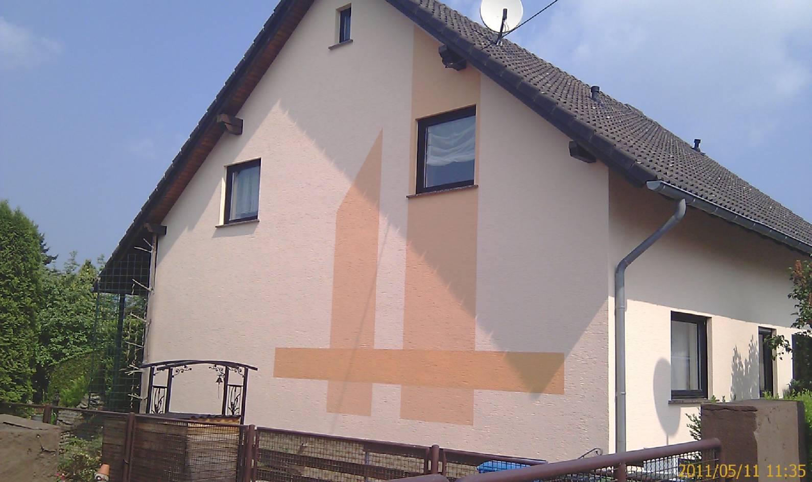 Sehr Ihr Malermeisterbetrieb in Neuwied - Fassaden XG96