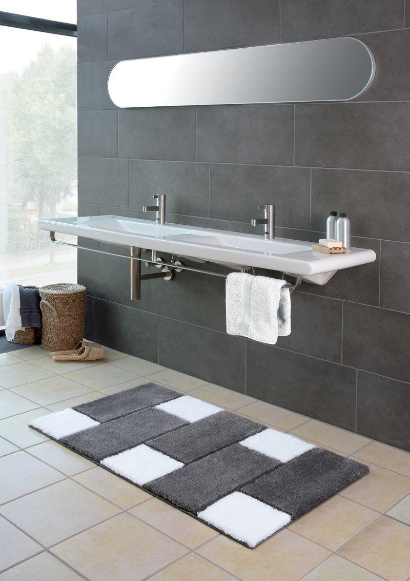 Gestalten Sie Ihren Individuellen Bad Teppich!