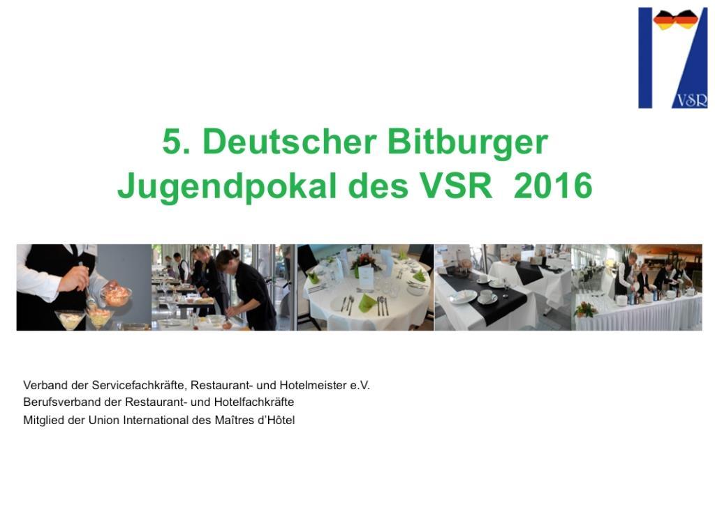 Internationale kuchen und serviermeister vereinigung – Beliebte ...