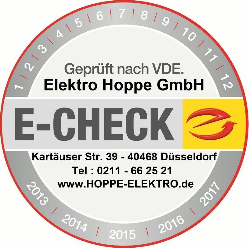 Ihr Meisterbetrieb Für Elektroinstallation In Düsseldorf