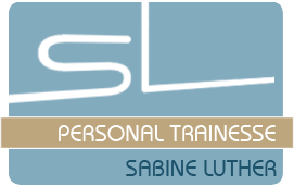 Personal Trainesse Sabine Luther