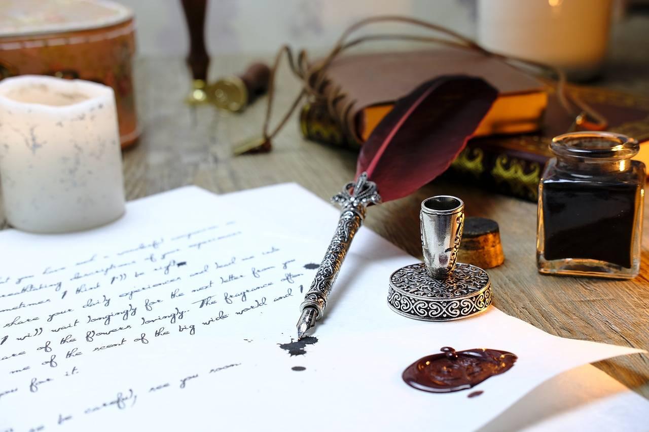 Einen Krimi schreiben – Tipps und hilfreiche Hinweise