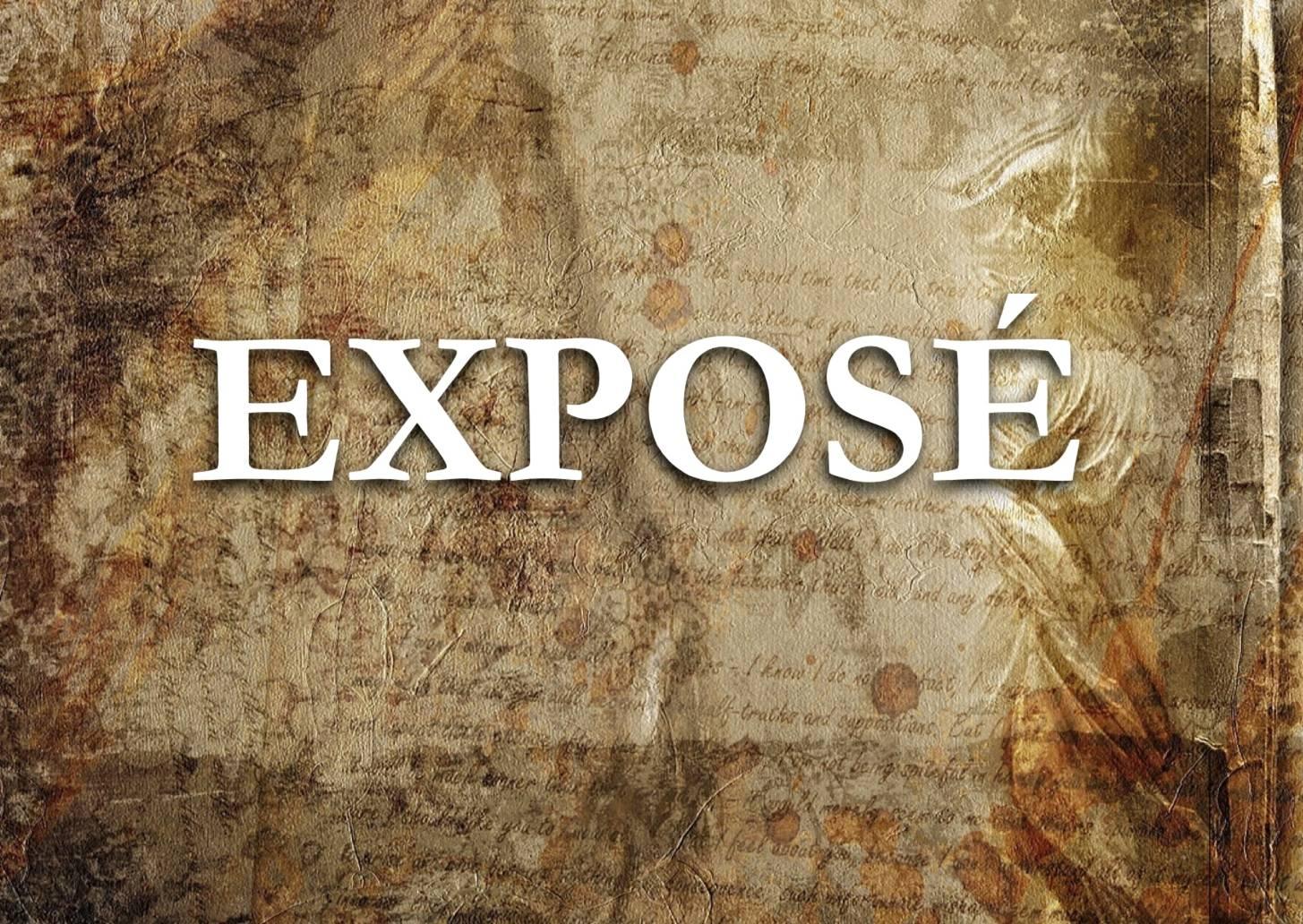 Wie Schreibe Ich Ein Exposé