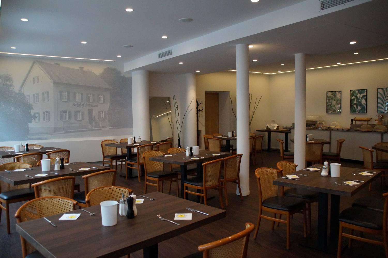 hotel restaurant feyrer gbr in senden bei ulm restaurant. Black Bedroom Furniture Sets. Home Design Ideas